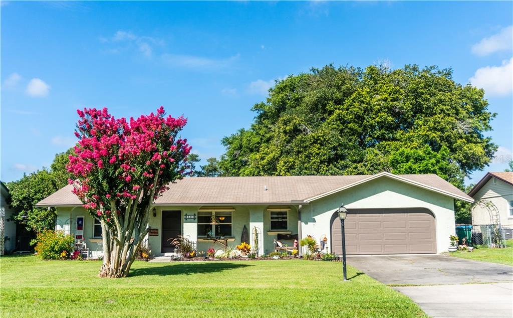 345 CLOVERLEAF BLVD Property Photo - DELTONA, FL real estate listing
