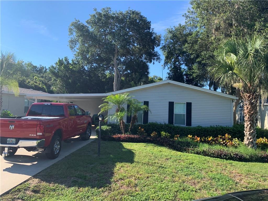 329 WATER LANDING DR Property Photo - OAK HILL, FL real estate listing