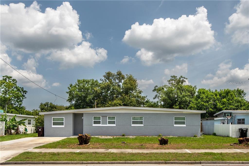 5331 LIDO STREET Property Photo - ORLANDO, FL real estate listing