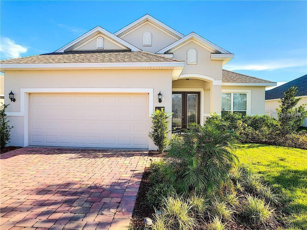720 CALABRIA WAY Property Photo - HOWEY IN HLS, FL real estate listing