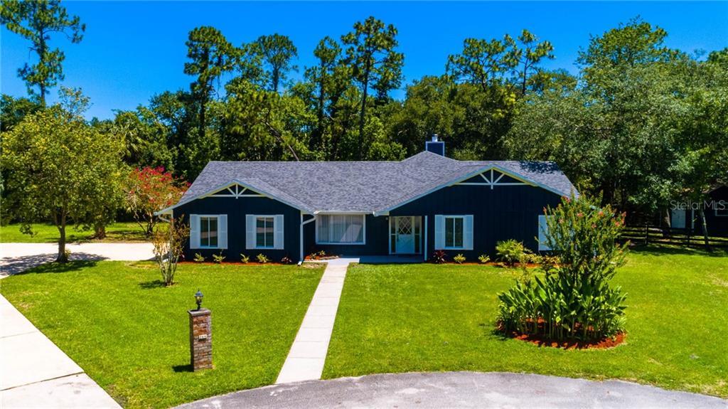 244 WHIPPOORWILL LN Property Photo - ORMOND BEACH, FL real estate listing
