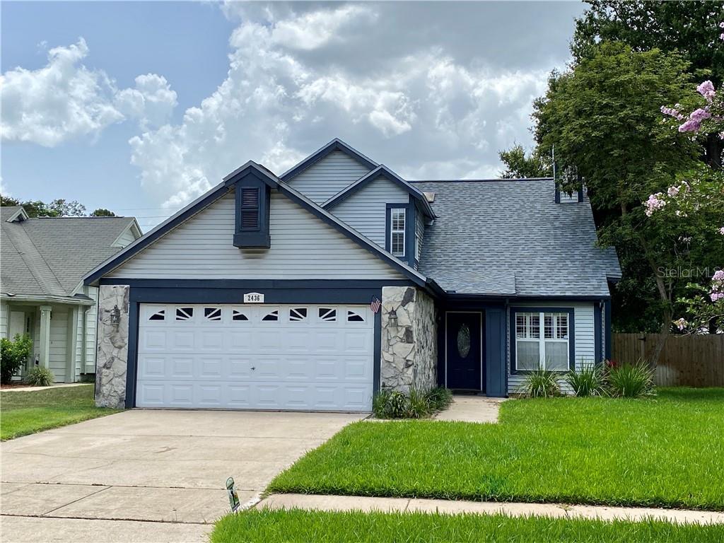 2436 DONALDSON DR Property Photo - ORLANDO, FL real estate listing