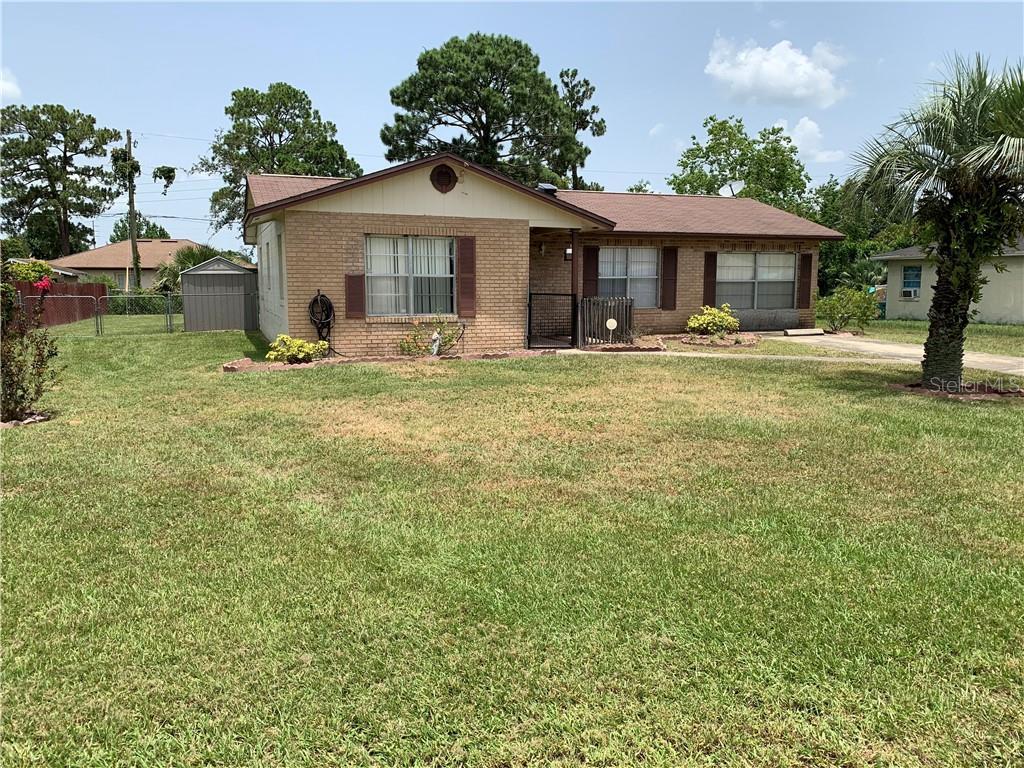 1436 CORONET DR Property Photo - DELTONA, FL real estate listing