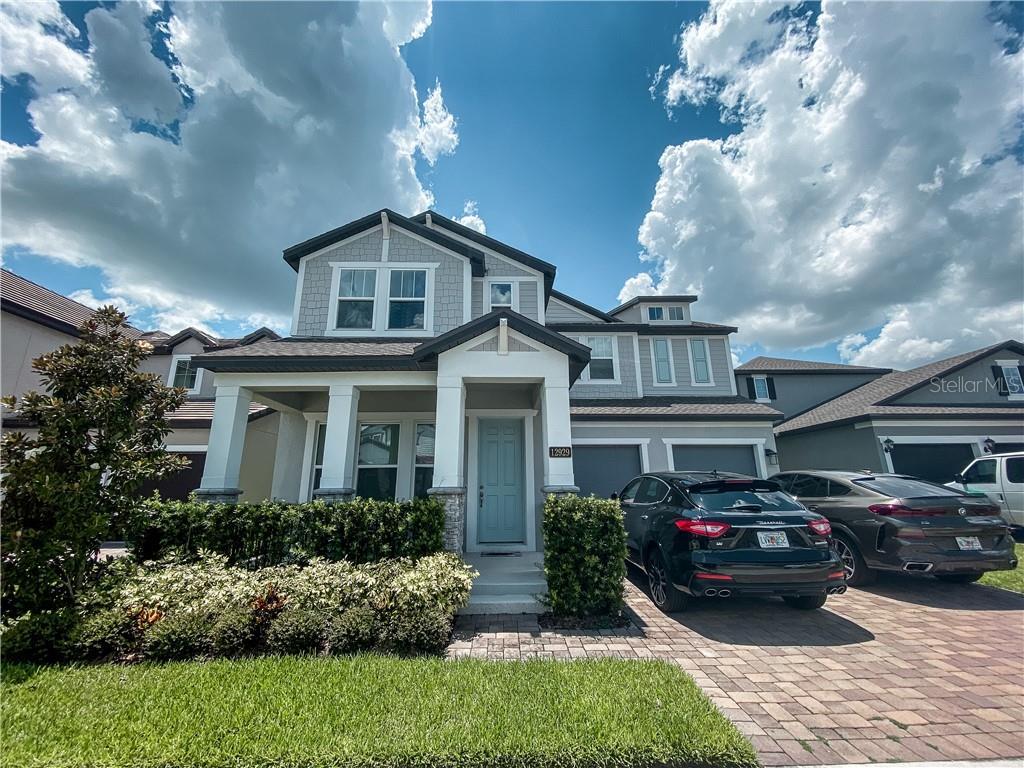 12929 WESTSIDE VILLAGE LOOP E Property Photo - WINDERMERE, FL real estate listing
