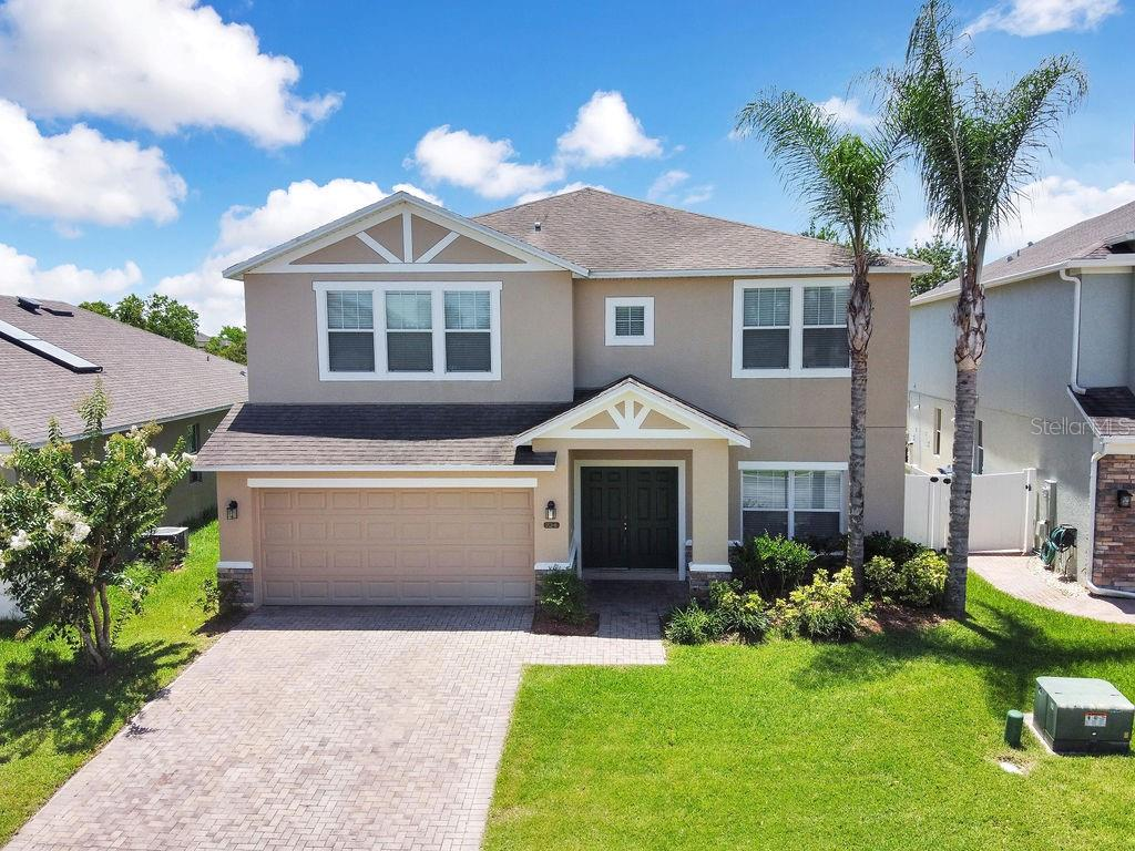 734 BELLA VIDA BOULEVARD Property Photo - ORLANDO, FL real estate listing