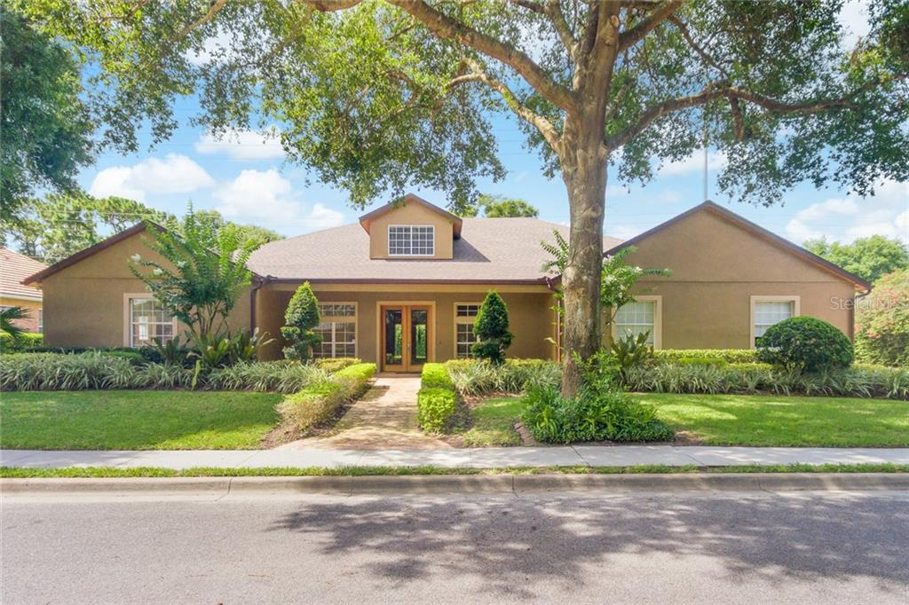 2445 STONEVIEW RD Property Photo - ORLANDO, FL real estate listing