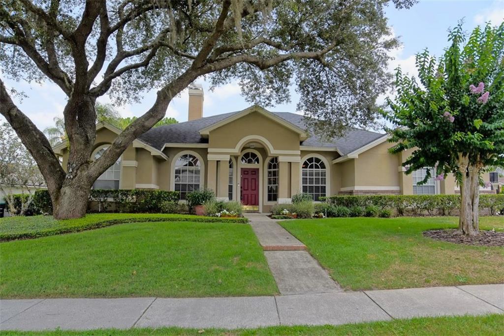 454 MAJESTIC OAK DR Property Photo - APOPKA, FL real estate listing