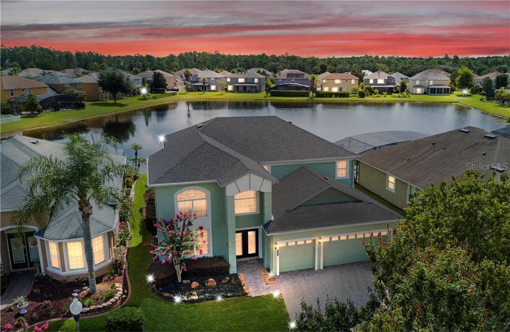 1430 AMARYLLIS CIR Property Photo - ORLANDO, FL real estate listing