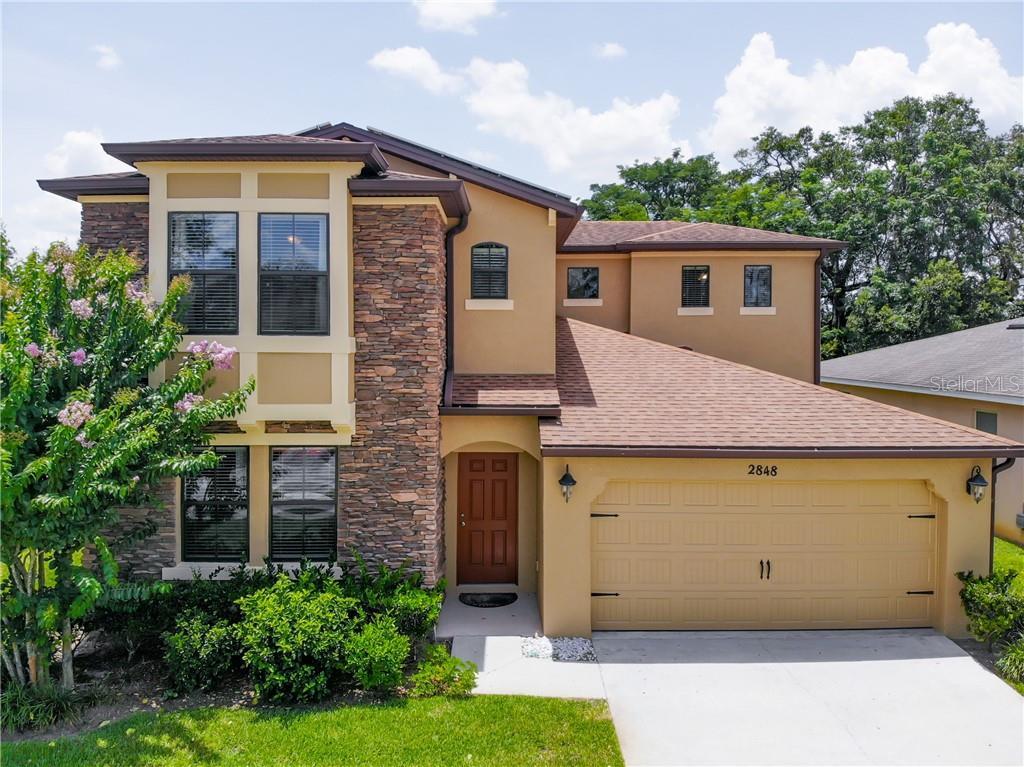 2848 WHISTLEWOOD DRIVE Property Photo - ORLANDO, FL real estate listing