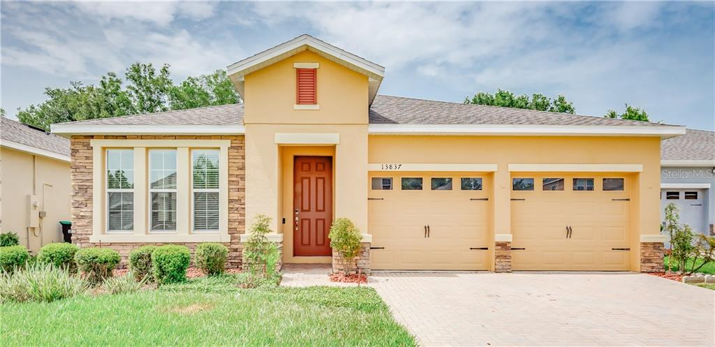 13837 PICKETT RESERVE CT Property Photo - ORLANDO, FL real estate listing