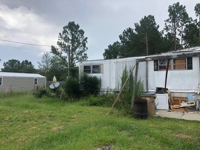 45544 BEAR ST Property Photo - PAISLEY, FL real estate listing