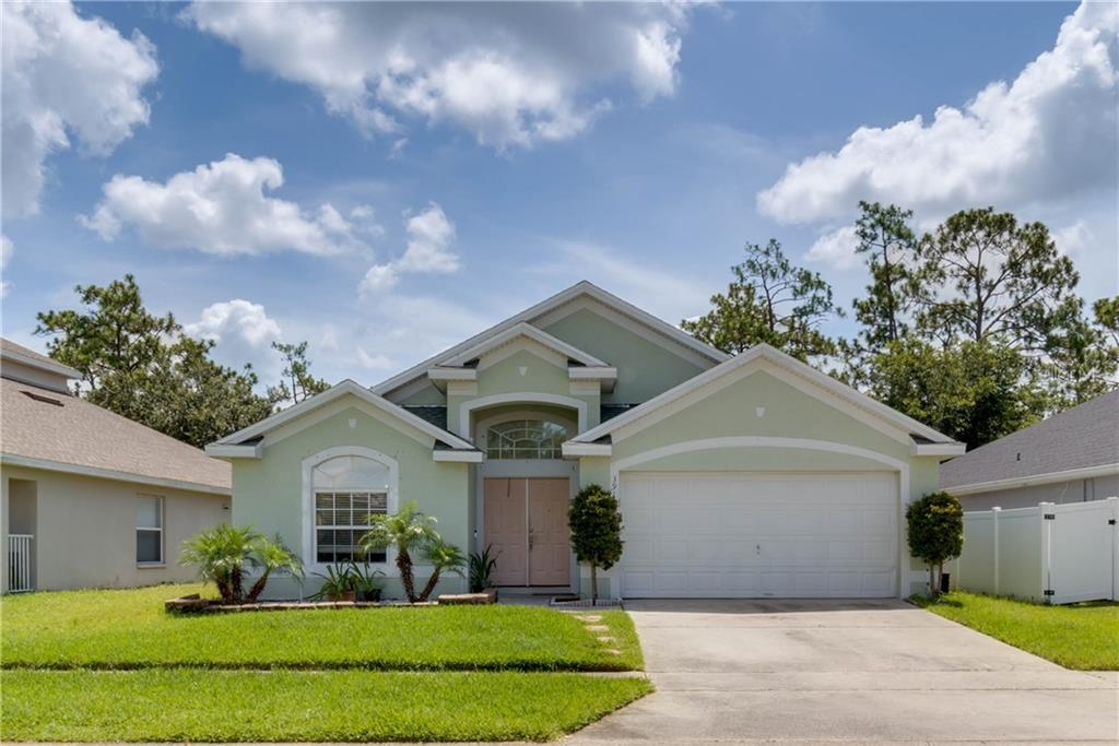 3918 BENSON PARK BLVD Property Photo - ORLANDO, FL real estate listing