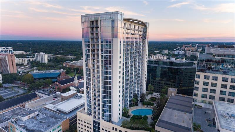 155 S COURT AVE #2316 Property Photo - ORLANDO, FL real estate listing
