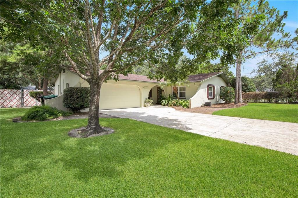 4515 CRICHTON LN Property Photo - ORLANDO, FL real estate listing