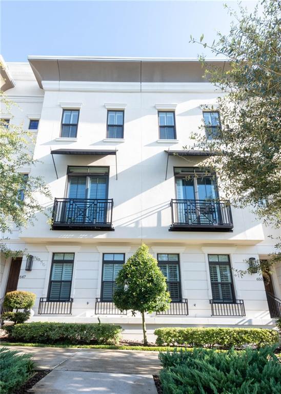 647 E JACKSON STREET Property Photo - ORLANDO, FL real estate listing