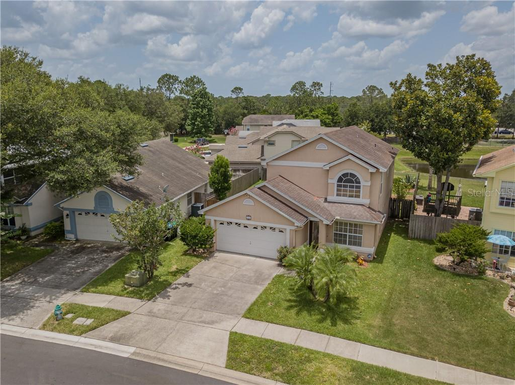 712 CAVE HOLLOW LN Property Photo - ORLANDO, FL real estate listing
