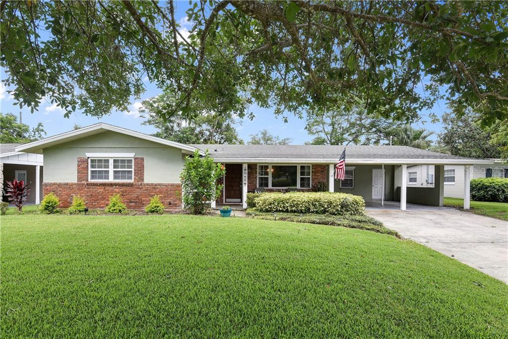 2727 DELLWOOD DR Property Photo - ORLANDO, FL real estate listing