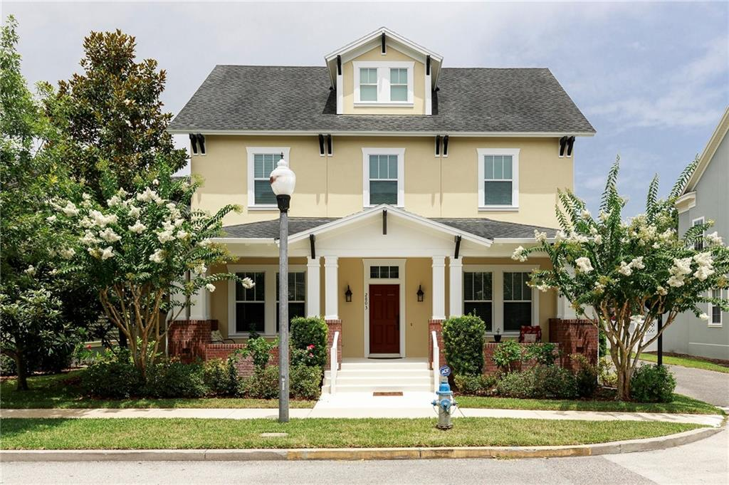 2803 STANFIELD AVE Property Photo - ORLANDO, FL real estate listing
