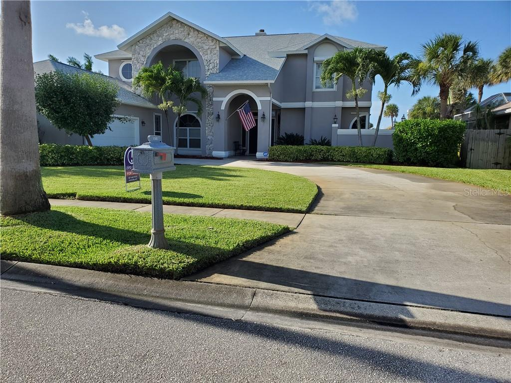 114 MARTESIA WAY Property Photo - INDIAN HARBOUR BEACH, FL real estate listing
