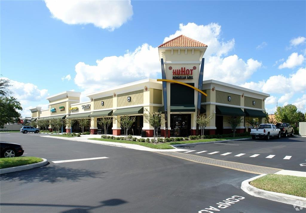 1187 FLORIDA MALL AVENUE #124 Property Photo