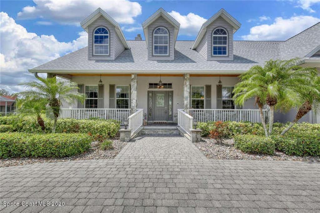 1145 TUCKAWAY DR Property Photo - ROCKLEDGE, FL real estate listing