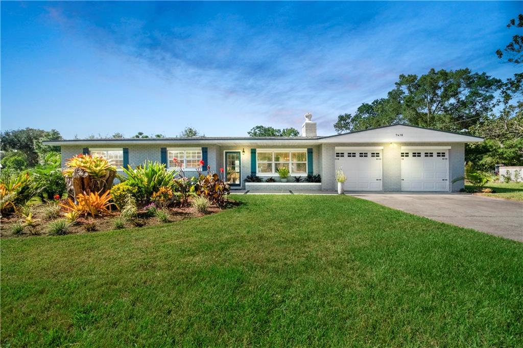 7410 LAKE MARSHA DR Property Photo - ORLANDO, FL real estate listing