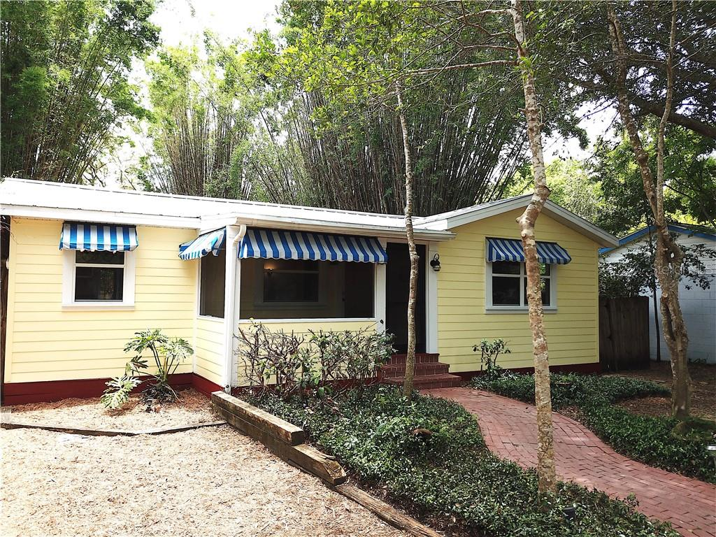 313 CRABTREE AVE Property Photo - ORLANDO, FL real estate listing