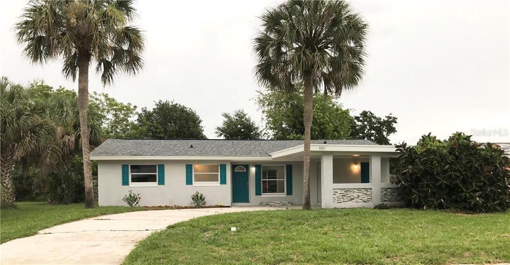 1019 Libby Ave Property Photo