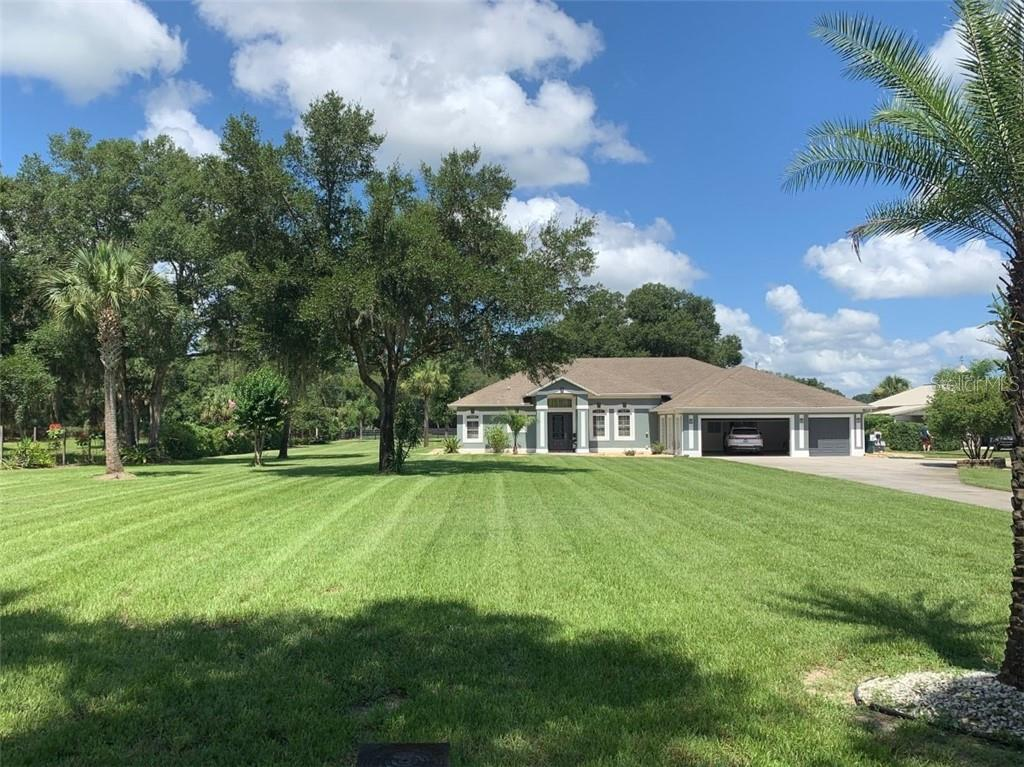 650 COFFEE TRL Property Photo - GENEVA, FL real estate listing