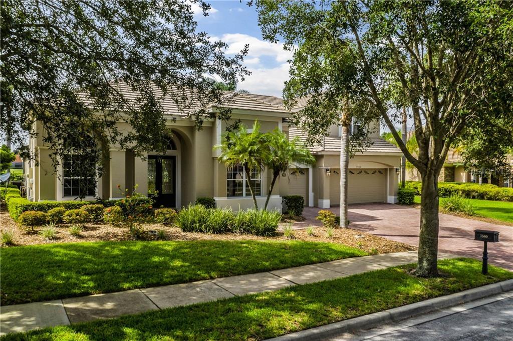 7560 SAINT STEPHENS COURT Property Photo - ORLANDO, FL real estate listing