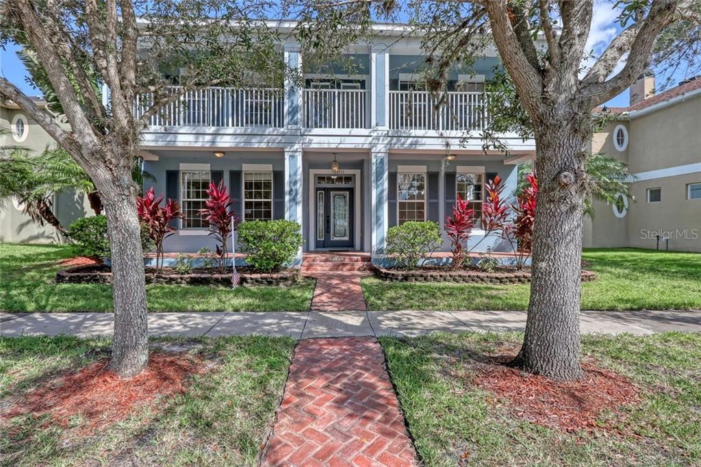 14733 SWEET ACACIA DR Property Photo - ORLANDO, FL real estate listing