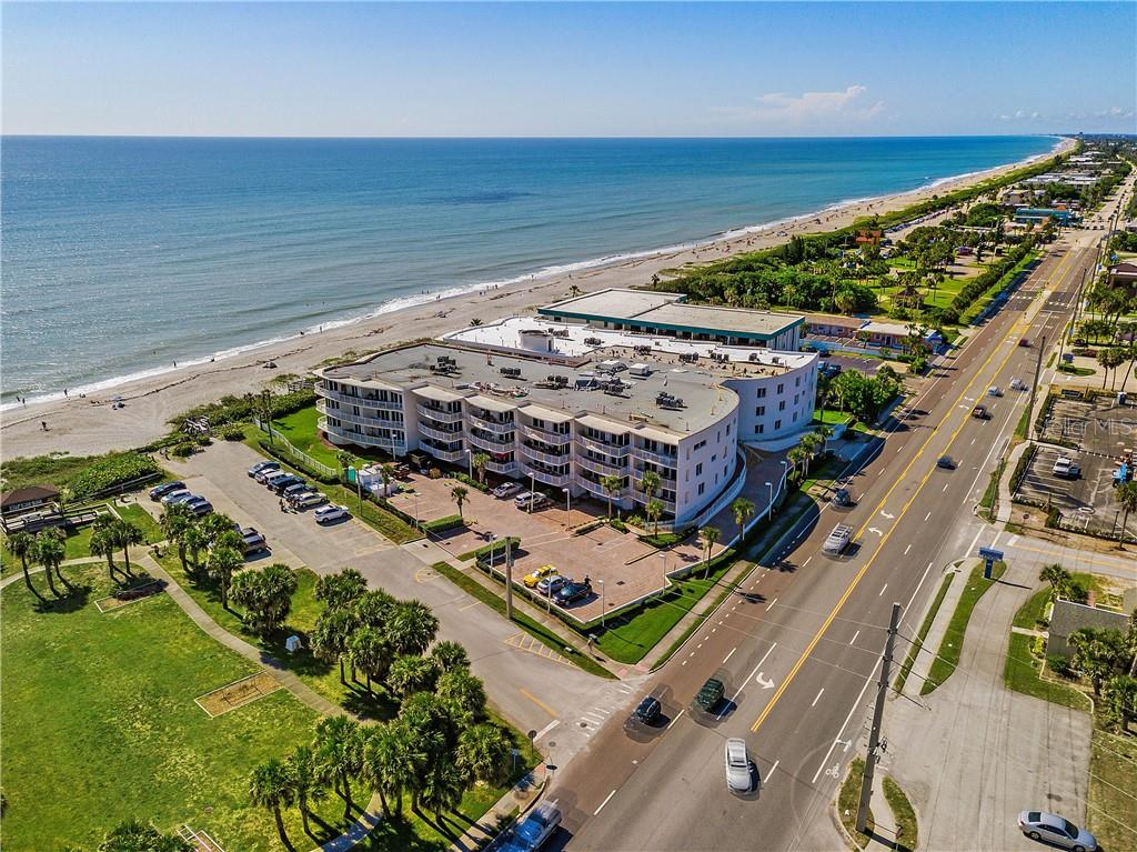 601 N MIRAMAR AVENUE #305 Property Photo - INDIALANTIC, FL real estate listing
