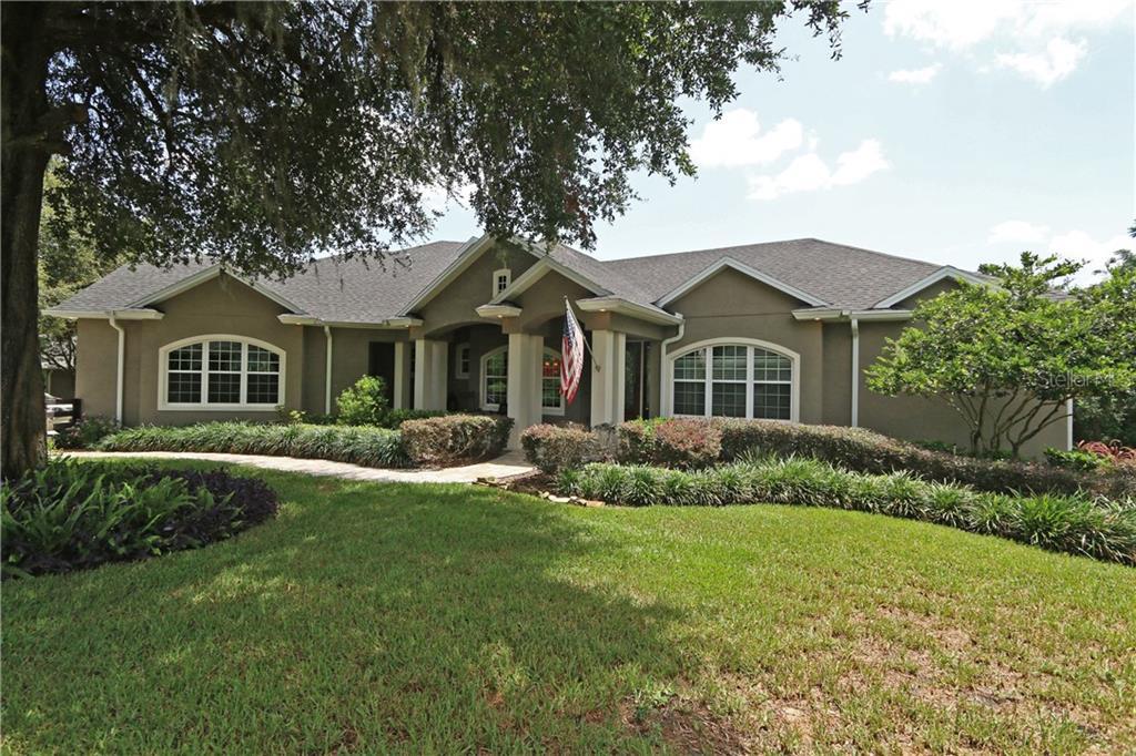 528 N LAKE JESSUP AVENUE Property Photo - OVIEDO, FL real estate listing