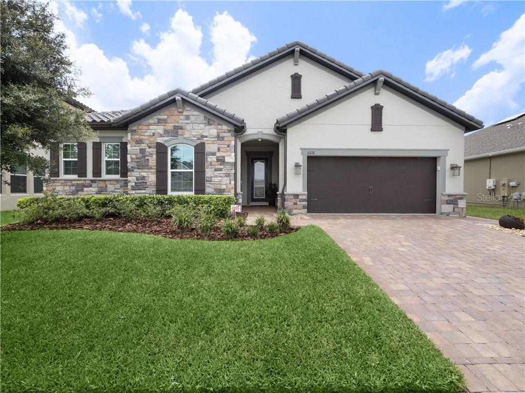 3218 PRESERVE DR Property Photo - ORLANDO, FL real estate listing
