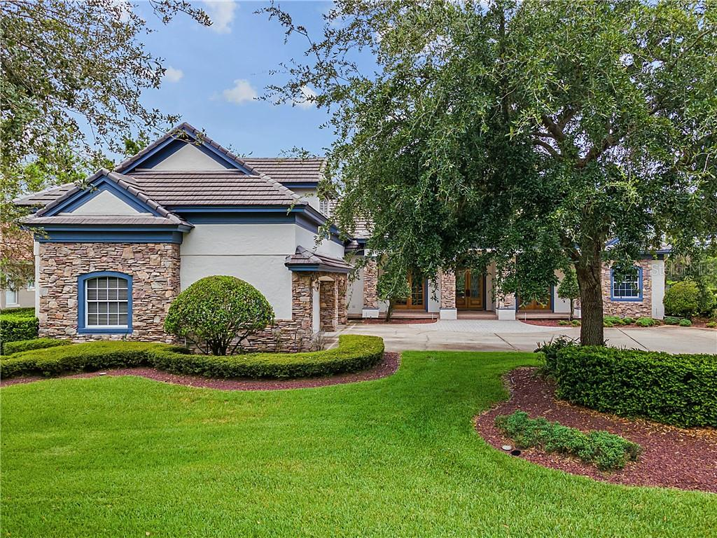 3444 Foxmeadow Court Property Photo