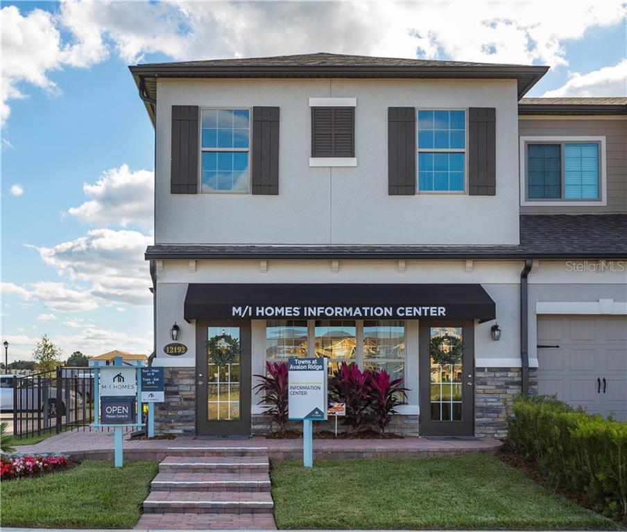 12192 WATER POPPY COURT Property Photo - ORLANDO, FL real estate listing