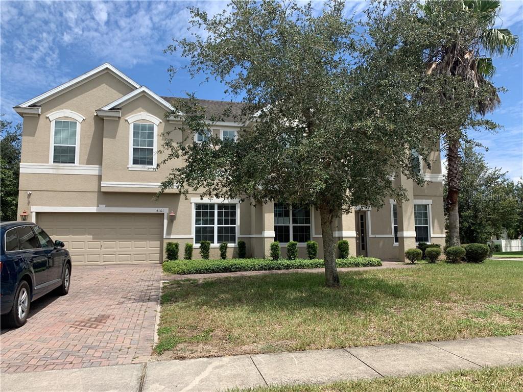 4161 KNOTT DR Property Photo - APOPKA, FL real estate listing