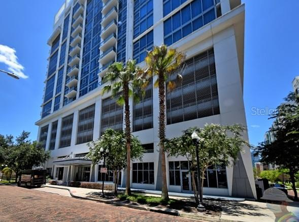 260 S OSCEOLA AVE #808 Property Photo - ORLANDO, FL real estate listing
