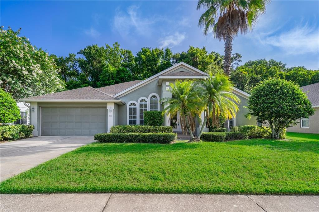 306 TWELVE OAKS DR Property Photo - WINTER SPRINGS, FL real estate listing