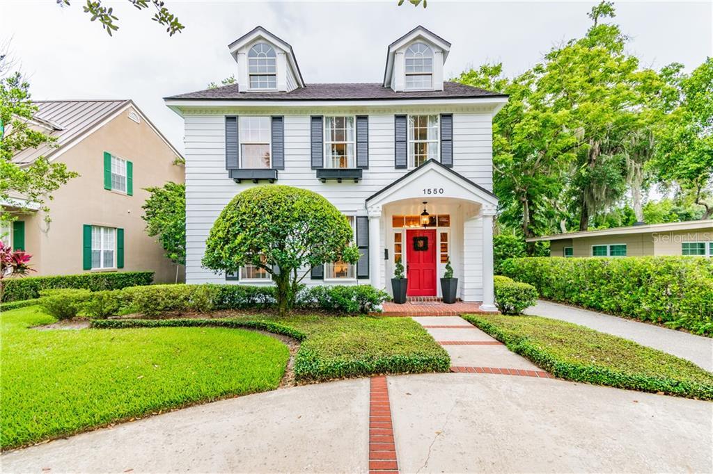 1550 Woodland Ave Property Photo