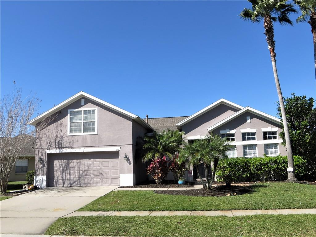 245 WINGHURST BLVD Property Photo - ORLANDO, FL real estate listing