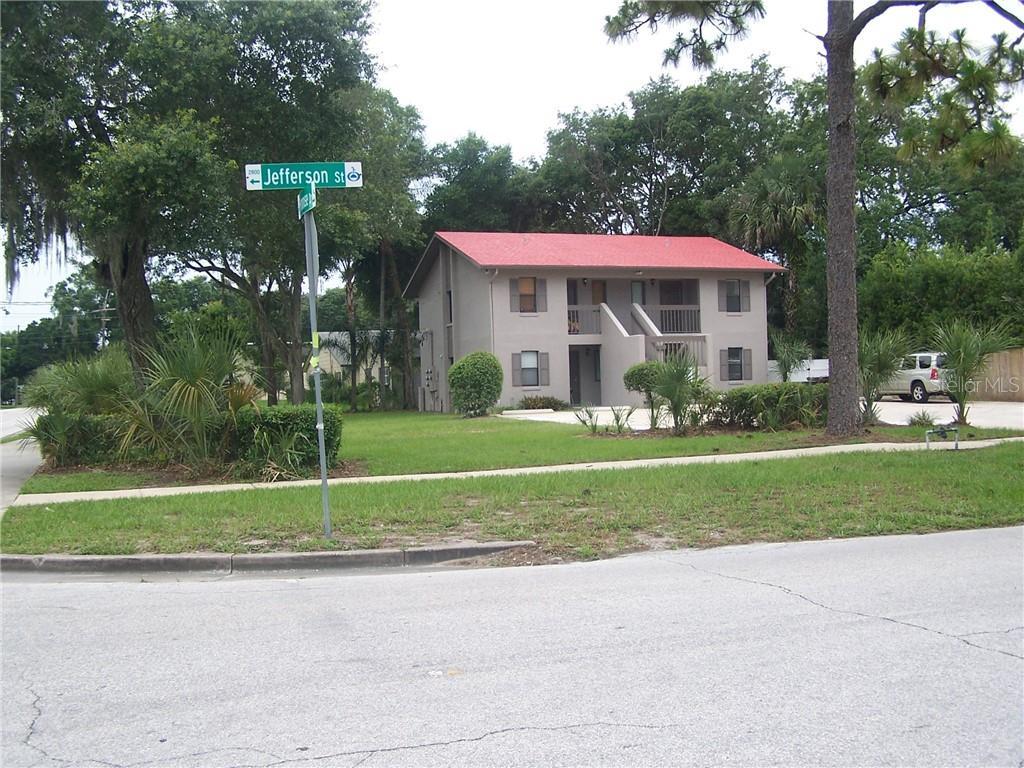 2718 E Jefferson St #2722 Property Photo