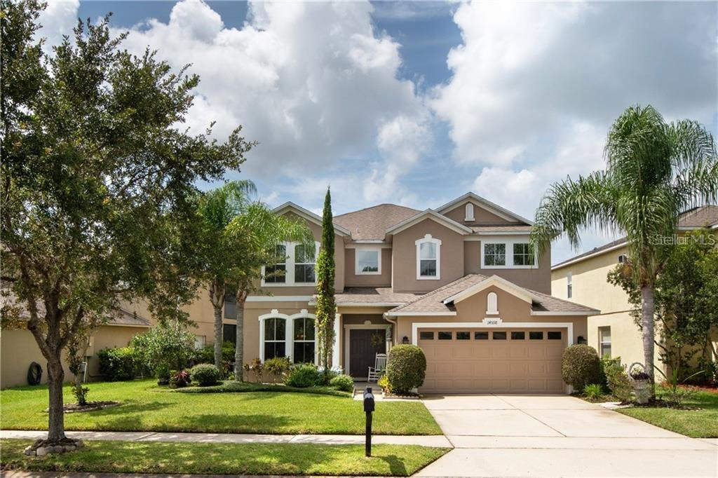 14538 BROADHAVEN BOULEVARD Property Photo - ORLANDO, FL real estate listing