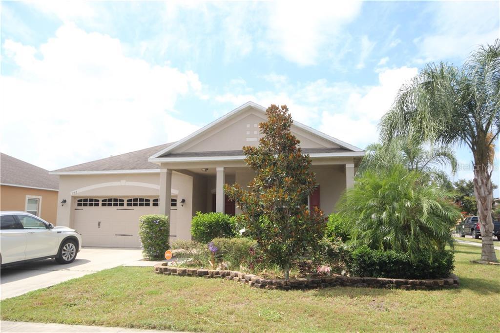 292 EDISTO PL Property Photo - APOPKA, FL real estate listing