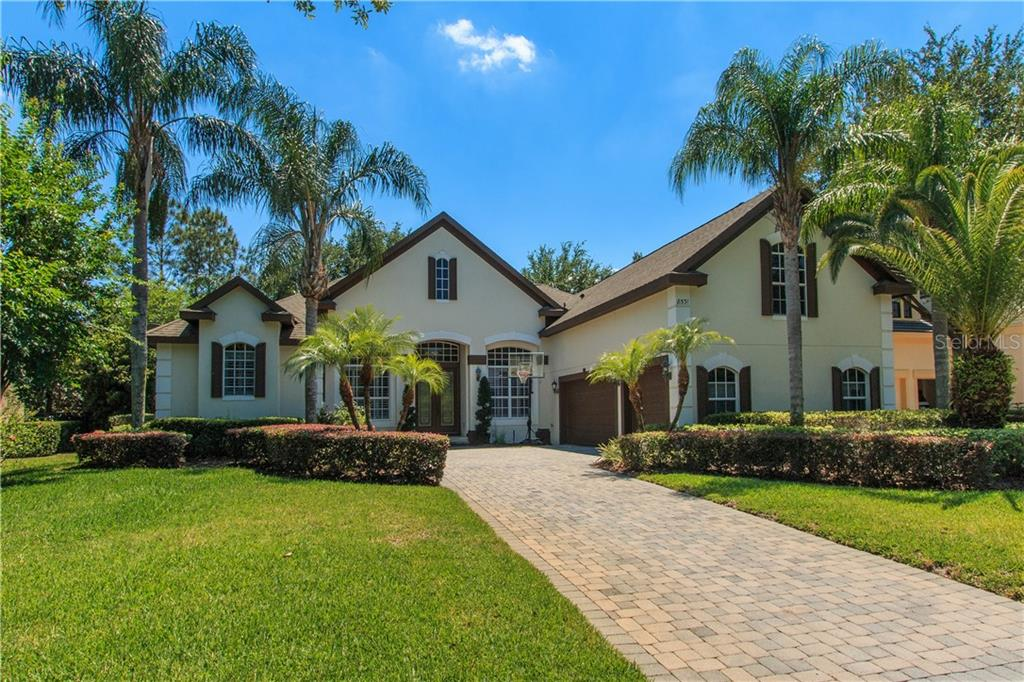 8531 EAGLES LOOP CIR Property Photo - WINDERMERE, FL real estate listing