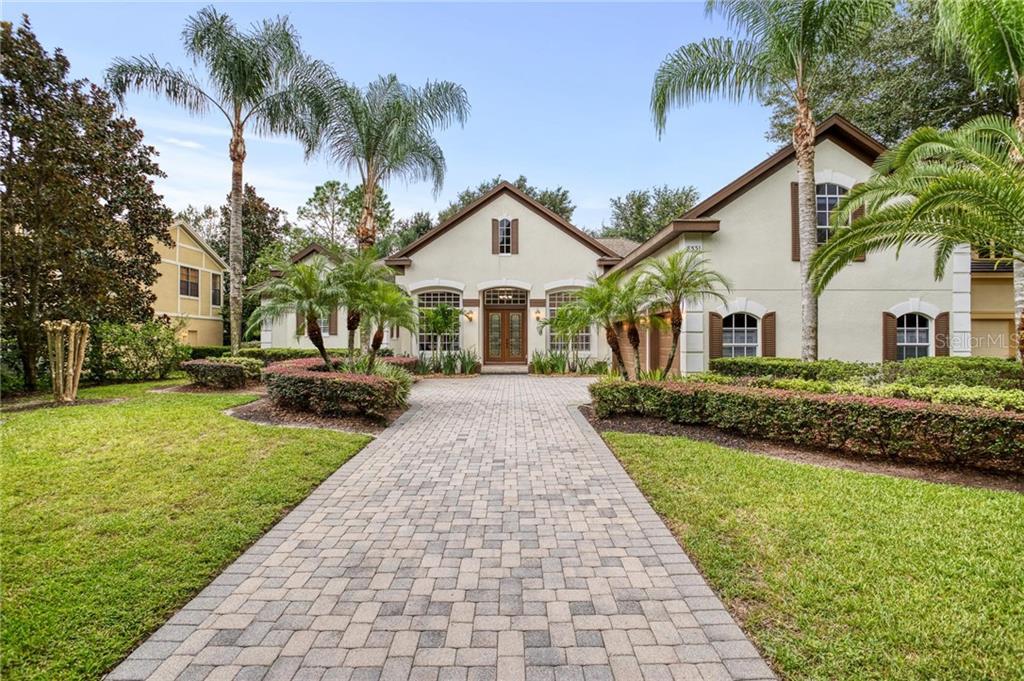8531 EAGLES LOOP CIRCLE Property Photo - WINDERMERE, FL real estate listing
