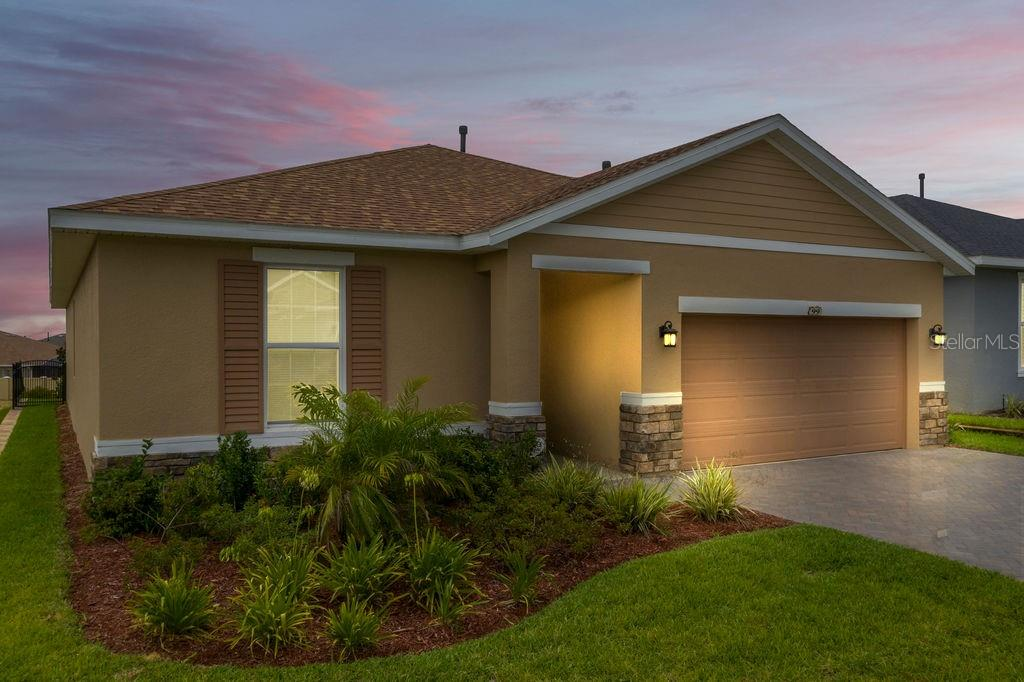 99 SILVER MAPLE RD Property Photo - GROVELAND, FL real estate listing