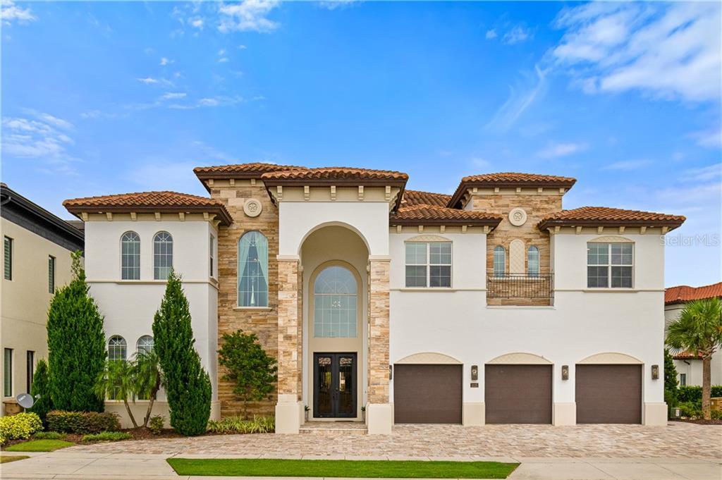 1125 GRAND TRAVERSE PKWY Property Photo - REUNION, FL real estate listing