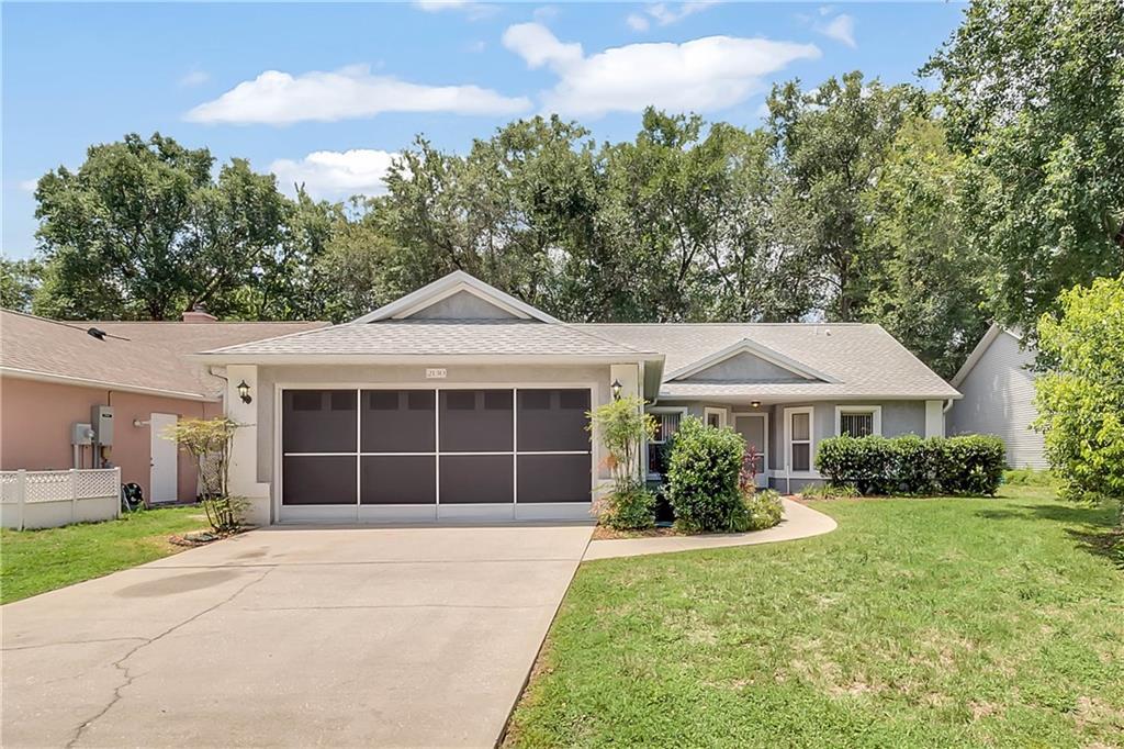 2130 SHERWOOD FOREST DR Property Photo - ORANGE CITY, FL real estate listing