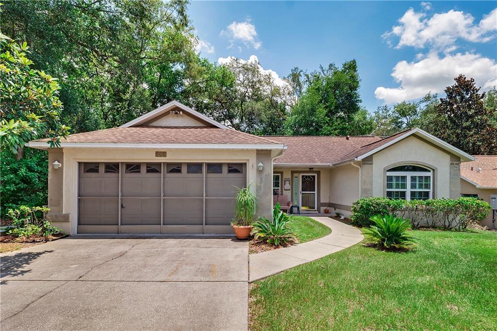 508 KINGS CASTLE DR Property Photo - ORANGE CITY, FL real estate listing